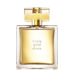 woda perfumowana Little Gold Dress