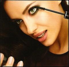 Kurs makijażu oka z Avon