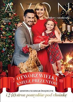 Katalog Avon 17 Gwiazdka