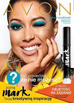 Katalog Avon 4 Przedwiośnie