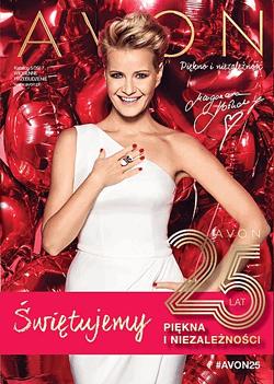 Katalog Avon online 5 Wiosenne przebudzenie