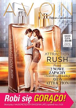 Katalog Avon 8 Początek lata