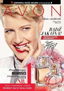 Katalog Avon 12 Babie lato