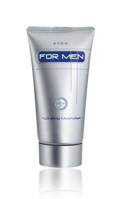 Krem dla mężczyzn z serii For men