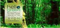 Akcja Avon ratowanie środowiska naturalnego