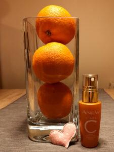 anew bogate w pomarancze