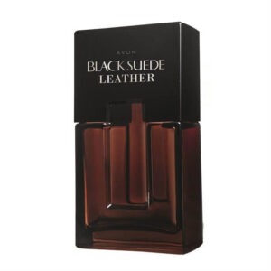 Black Suede Leather od Avon idealny zapach dla faceta