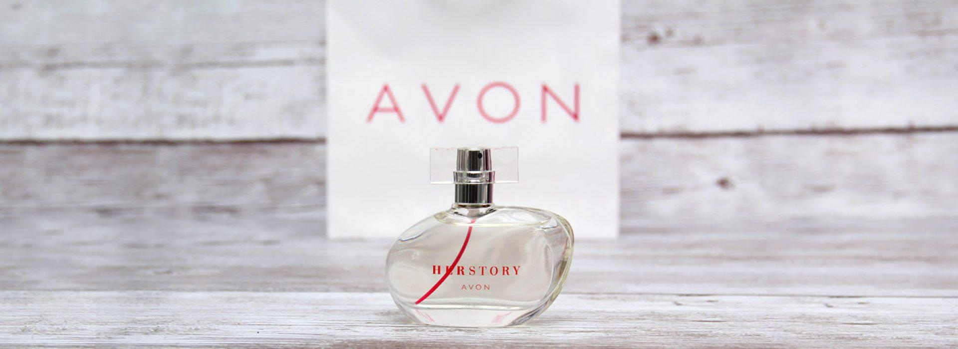 Zostań konsultantką Avon